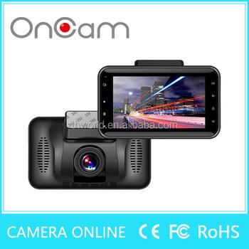Full Hd Car Black Box Car Dvr Dash Cam With 3d Paste T617 Buy Full