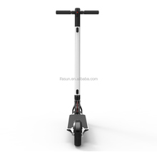 The light Carbon Fiber Folding Electric Scooter Adult Price China Dubai Speedway Wind Long Range Electric Scooter