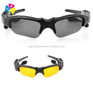 Special New Products Fashion Wireless Link Mobile Phone Smart Sunglasses