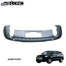 Wholesale Original Quality 4L0807434M Rear Spoiler For AUDI Q7 12-15 S-LINE