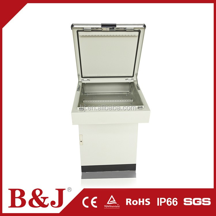 B Amp J Hot Sale Bjs3 Industrial Waterproof Metal Enclouse