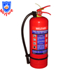 ISO Approval 5KG ABC Dry Powder Fire Extinguisher