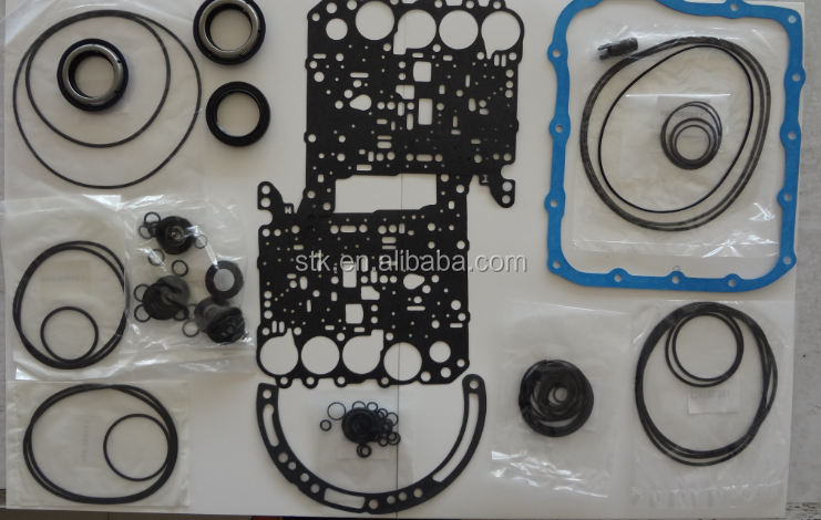 A5hf1 Automatic Transmission Overhaul Kit Transmission Gearbox ...