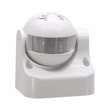 d17d8d7ca3a8 Infrared Motion PIR Sensor 180 Degree Outdoor Security Motion PIR Sensor