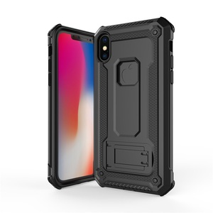 Premium Double Layer Shockproof Combo Phone Case For iPhone 8 Plus, For iPhone 8 Plus Case Cover