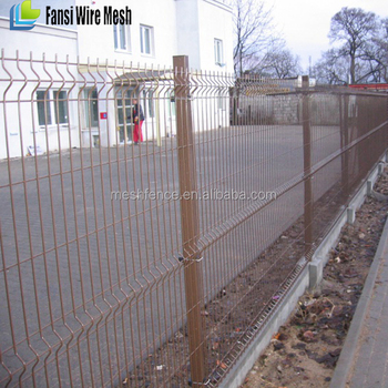Razor Wire Fence/razor Barbed Wire Fence/vinyl Coated Welded Wire ...