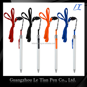 intelligent interesting kind plastic ball point pen