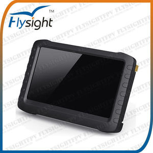 376 2.4 GHz/5.8 GHz Wireless Receiver/ DVR/ Monitor for FPV RC Airplane Airbus A380