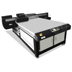 High Definition PVC Flat Rigid Board UV Printer