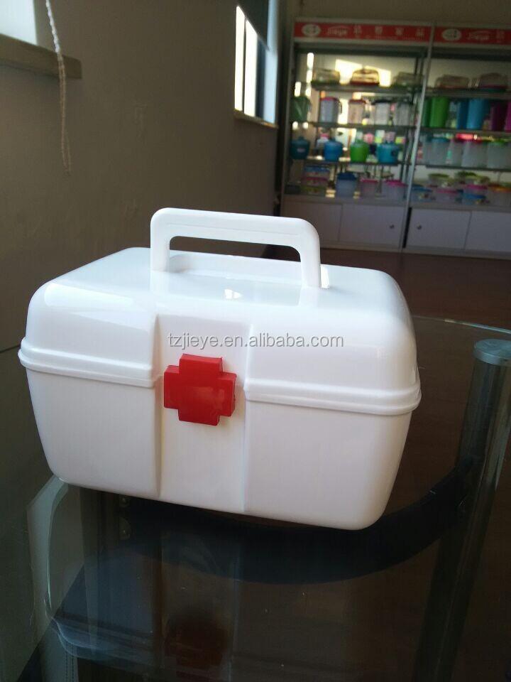 huose using plastic portable medicine cabinet with lid and handle - Huose Using Plastic Portable Medicine Cabinet With Lid And Handle