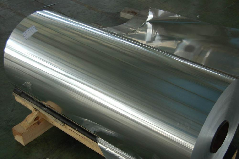 Supply high quality competitive price hot sell aluminum foil made in china