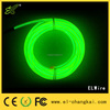Hot Sale diameters 3.2mm,9 Feet 15FT long Yellow EL Wire,flexible neon el wire,multi color electroluminescent wire