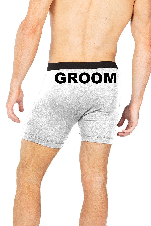 Pmftryuer Mens Hands Underwear Boxer Briefs Underpants