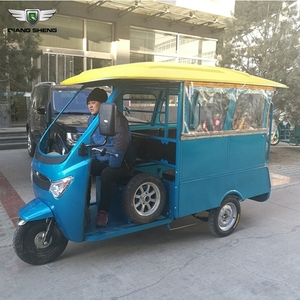 China Philippine e trike for sale 2019 new model