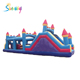 New Design commercial inflatable obstacle for kids inflatable obstacle course