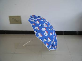 Beach Chair Clamp Umbrella Small