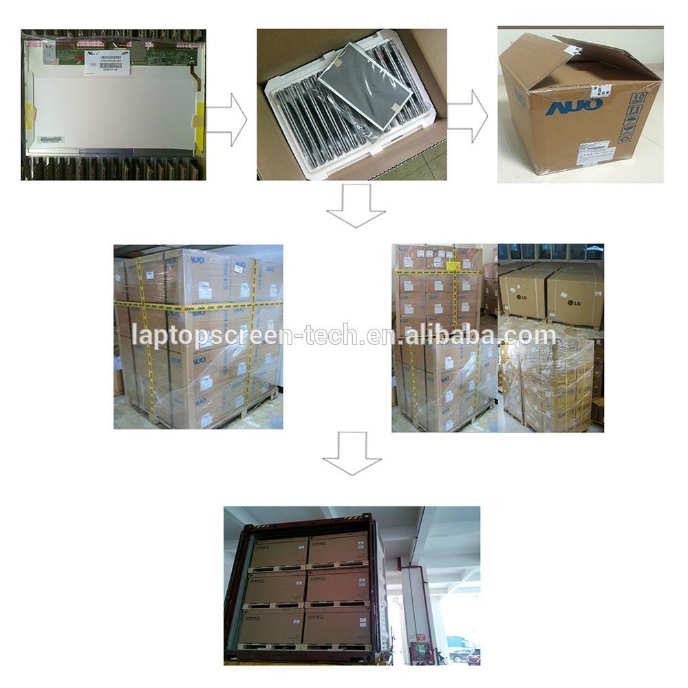 Nieuwe en originele 17.3 slim ips led 3840*2160 UHD display B173ZAN01.1 4k lcd display