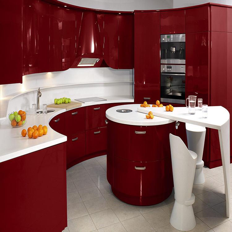Home Aluminium Kitchen Cabinet Door Manufacturer Buy Kitchen Cabinet Manufacturer Aluminium Kitchen Cabinet Doors Home Kitchen Design Product On Alibaba Com