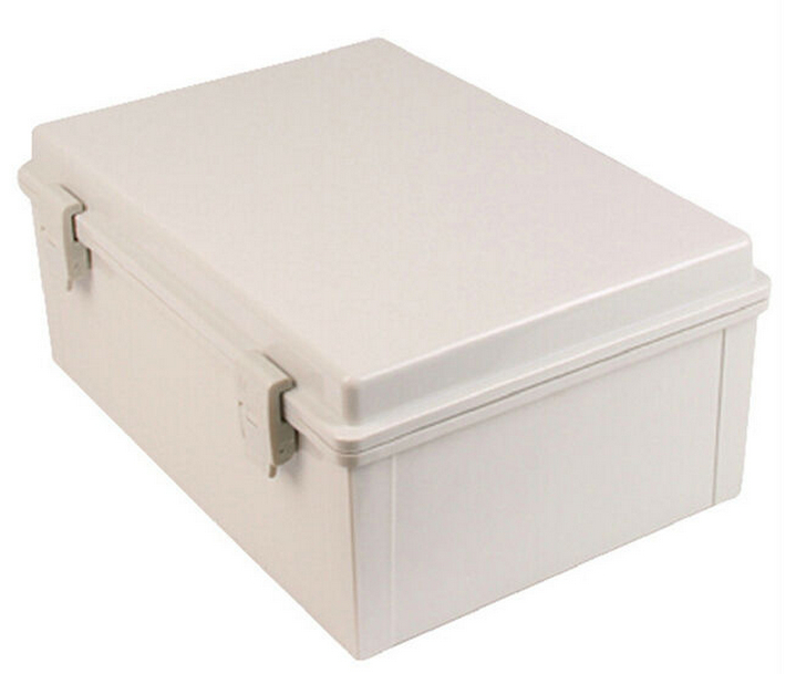 ABS Plastic Waterproof Box, Measures 110*200*90mm
