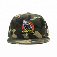 Custom Man Army Hat cap Wholesale Military Style Hats