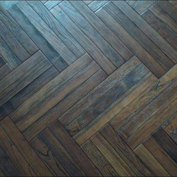 12mm WPC new Waterproof,Eco-friendly WPC Floor/decking board/engineered wood flooring