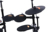 Professional electronic drum set musical instrument NUX digital drum kit