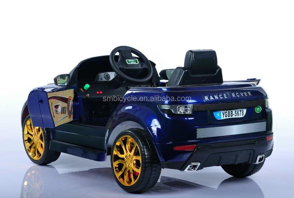 Kinderen Elektrische Auto Kids Elektrische Auto Baby Elektrische