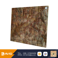 Best quality promotional Ruiz Red forest china marble tiles wholesale alibaba