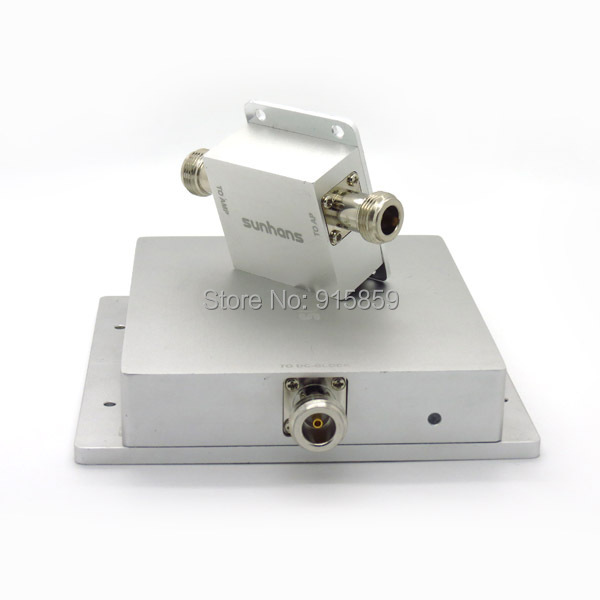 Sunhans outdoor WiFi signal booster amplifier wireless 2 4 G 20 w amplifier  SH24Gi20W free shipping