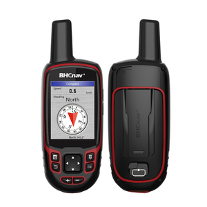 Cheap GNSS Receiver Marine Handheld GPS with 3-axile Electronic Compass