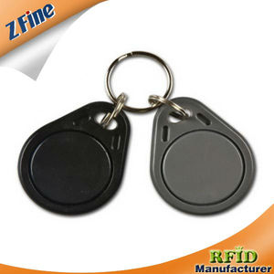 rfid door card/ nfc 213 rfid key fob /tag rfid active
