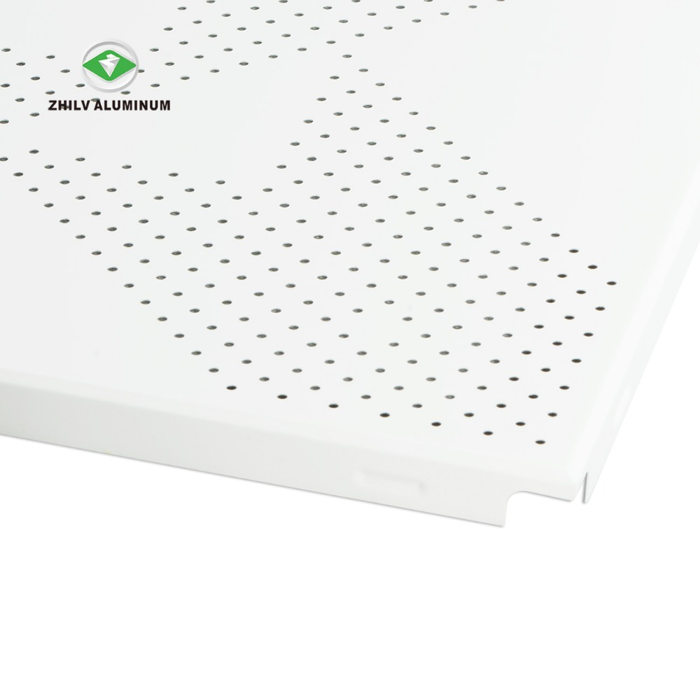 New Environmental Cool Drop Standard Ceiling Tiles