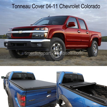 Pickup Truck Accessories >> Pickup Truck Accessories Pickup Trucks Bed Covers For 04 11