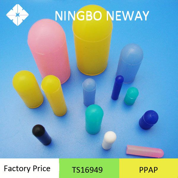 Factory supply rubber cap switch