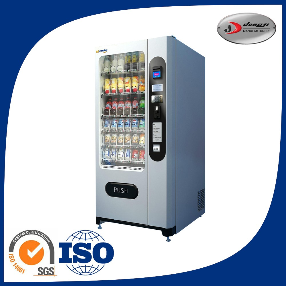 vending machine store