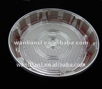 Disposable Round Party Tray