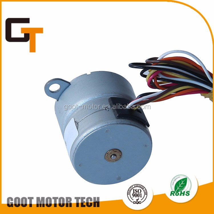 Hot selling nema 17 planetary geared stepper motor with low price