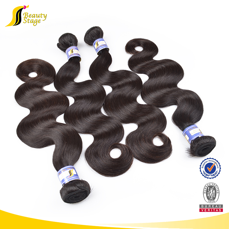 Global Asian female hair is the most popular 100% virgin remy skin tape hair