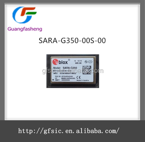 New & Original smallest gps receiver price ublox SARA-G350-00S-00 module with high quality