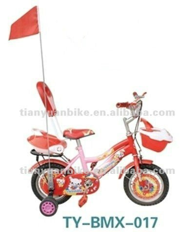 "hot selling BMX cheap children bicycle/16"" bike for boy"