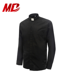 Clergy Shirt Long Sleeve Tab Clergy Shirt