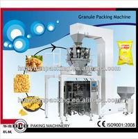 VFFS-520 Automatic vacuum bean bag packing machine