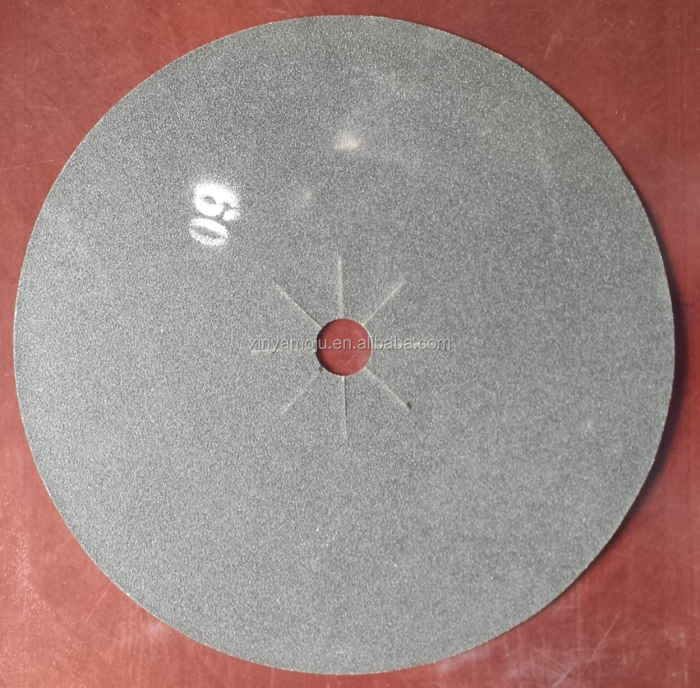 silicon carbide double sides disc for floor
