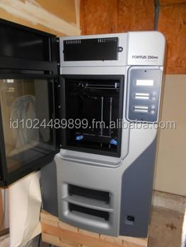 Fortus 250 Mc 3d Printer Wkast Op Wielen Buy Digitale Printers Product On Alibabacom