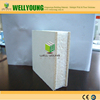 Fiberglass MGO Prefabricated CE Wall EPS Sandwich Panel Price from china supplier