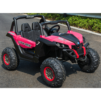 2 Seater ATV 12 Volt Remote Control Ride On Quad Electric Jeep Truck, View  ride on truck, ZHEHUA TOYS Product Details from Shenzhen Zhehua Technology