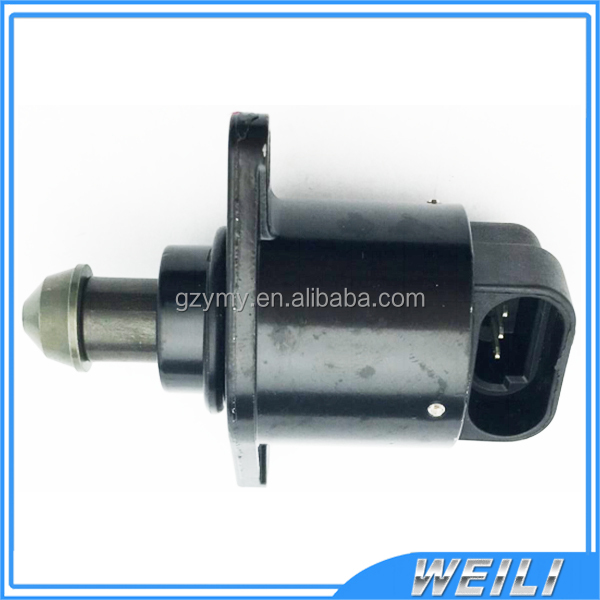 Idle Air Control Valve For DODGE/TRUCK/JEEP 10456056 10456205 10456207 AC175 Stepper motor