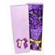 Wholesale hot sale creative birthday Christmas New Year 3 18 33 51 soap roses flower gift set