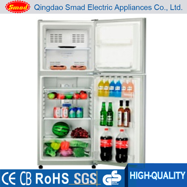 home appliances national refrigerator with lock and key