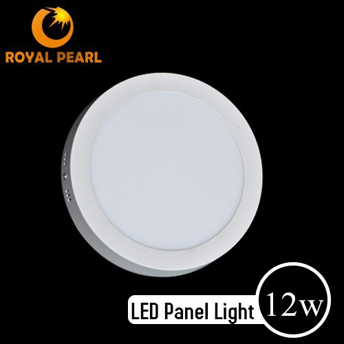 12w ultra thin jacuzzi led grille panel light